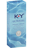Ky Ultragel Personal Lubricant 1.5 Ounce
