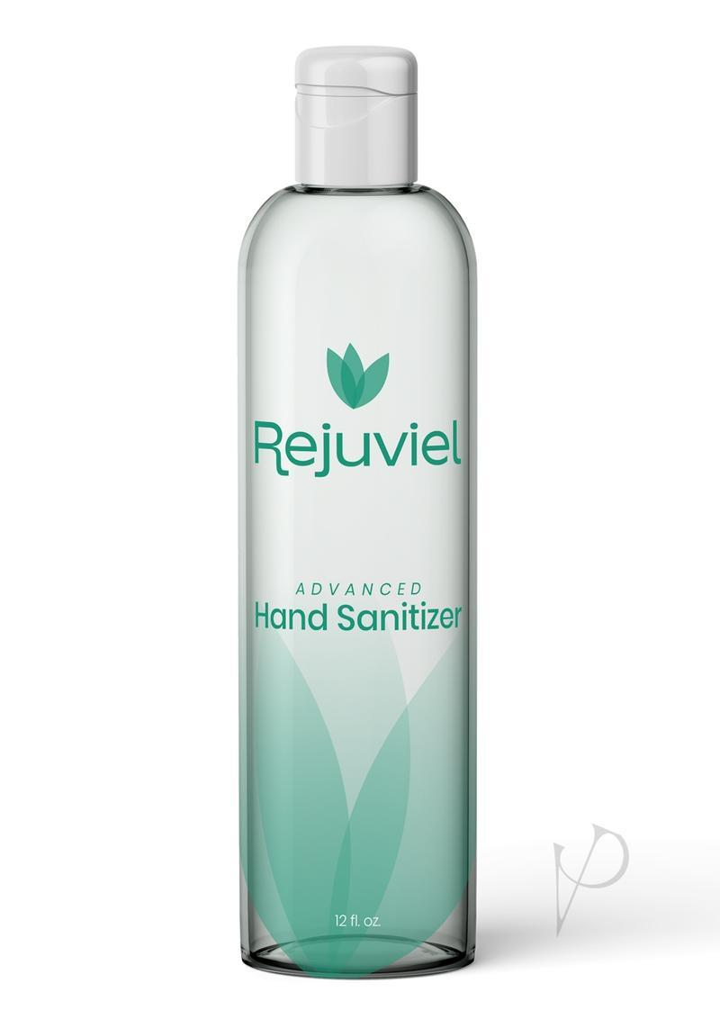 Rejuviel Advanced Hand Sanitizer 12oz